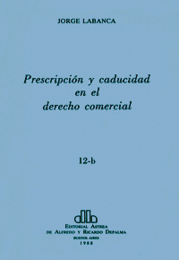 Prescripción y caducidad en el derecho comercial